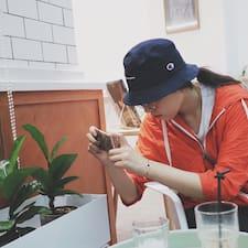 Liuqian User Profile