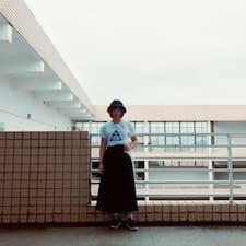 Perfil de usuario de 阿猩