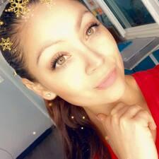 Lissandra - Profil Użytkownika