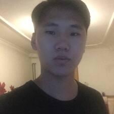 Profilo utente di 海强