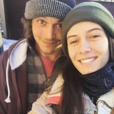 Shannon+Justin User Profile
