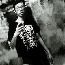 天峰 User Profile