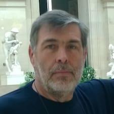 Angelo Brukerprofil