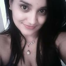 Cinthia User Profile