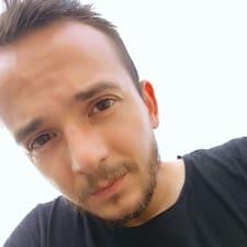 Cappa User Profile
