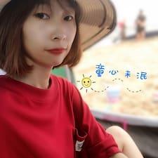 โพรไฟล์ผู้ใช้ 晓磊