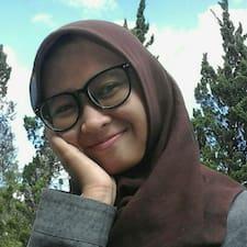 Profil korisnika Iffah