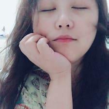 润墨 felhasználói profilja