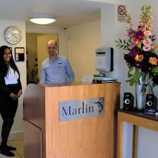 Marlin Apartments User Profile
