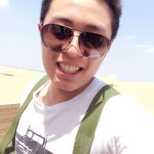 Gebruikersprofiel Xuwen