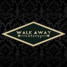 Perfil do utilizador de Walk Away