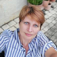 Профиль пользователя Céline
