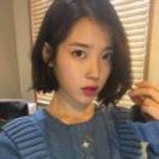 阳 felhasználói profilja