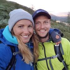 Profil korisnika Katja Og Mathias