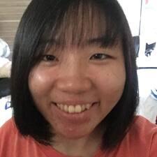 Nutzerprofil von Yen Chin