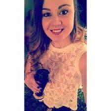 Profil Pengguna Victoria
