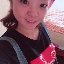唐 felhasználói profilja