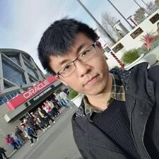 Профиль пользователя Xiaopeng