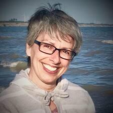 Profil utilisateur de Mária