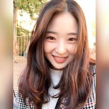 Perfil de usuario de Yeonji (Chloe)