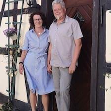 Bernhard Und Susanne est un Superhost.