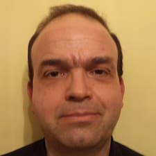 Profil Pengguna Δημήτριος