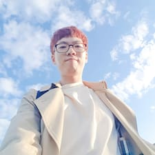 Profil utilisateur de Donghyun