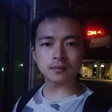 Gebruikersprofiel Zhao