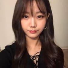 Profil utilisateur de 서영