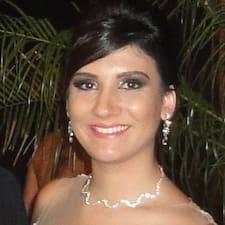 Profil utilisateur de Raissa