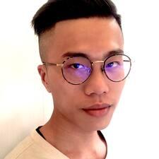 Profil utilisateur de Jung Hao