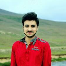 Profilo utente di Zahid