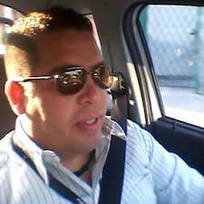 Ricardo Profile ng User
