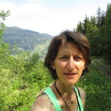Профиль пользователя Marie Benédicte