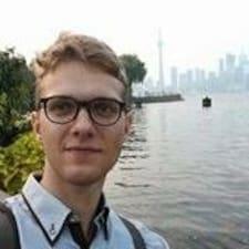 Profil korisnika Martynas