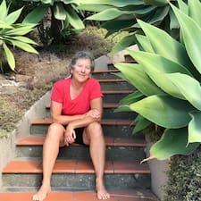 โพรไฟล์ผู้ใช้ Rita