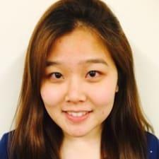 Profil utilisateur de Soo Lim