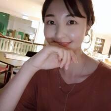 Profil utilisateur de 지영