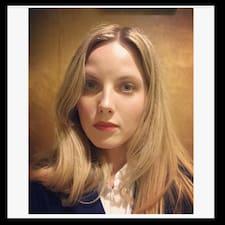 Profil utilisateur de Gweneth