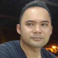 Profil utilisateur de Mustakim