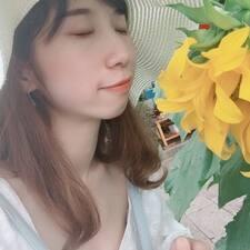 Profil utilisateur de 橙
