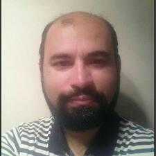Irbaz User Profile