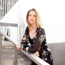 Profilo utente di Marie-Alice