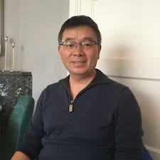 Yanqiu User Profile
