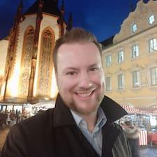 Björn用戶個人資料