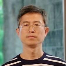 Profil Pengguna 清毅
