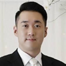Taeho User Profile