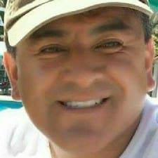 Profil utilisateur de Dario Hernando