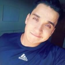 Profil Pengguna Emilio
