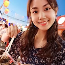 Profil utilisateur de 佳庆